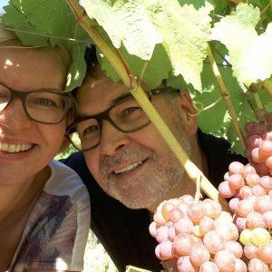 Weingut Sutter, Hohenwarth, ACT Austria Partner, Wein- und Genusserlebnis Oesterreich, Portraet 2